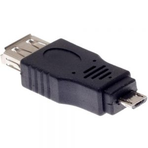 USB to Micro USB adapter